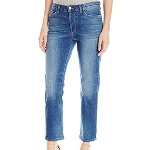 Siwy Jane B Straight Crop Jeans